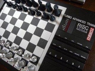 Chessコンピューター