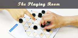The Playing Room
