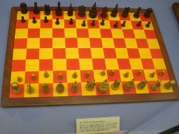Courie Chess