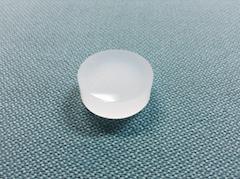 White Standard Piece