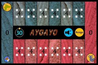 Ayoayo