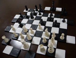Beyond Chess