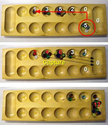 Bohnen Spiel Sample1