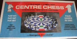 Center Chess パッケージ
