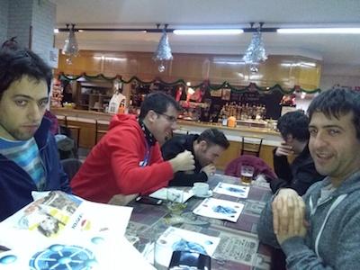 December game in Basque 2