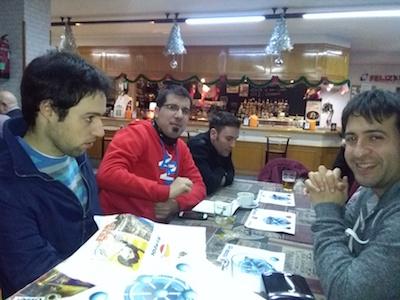 December game in Basque 3