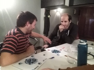 November game in Basque 3