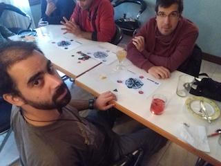 September game in Basque 2