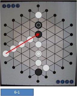 GIPF2列並び交点通常駒b