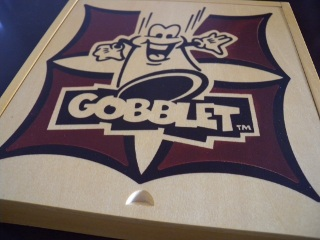 Gobblet パッケージ
