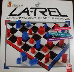 La Trelのパッケージ