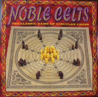 Noble Celts パッケージ