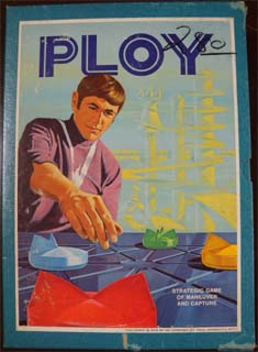 Ploy パッケージ - 表