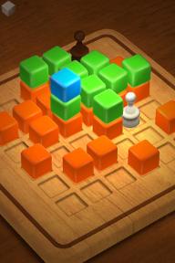 CubeSieger