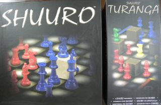 Shuuro Turanga