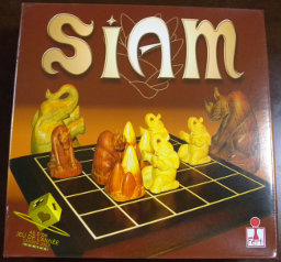 Siam パッケージ