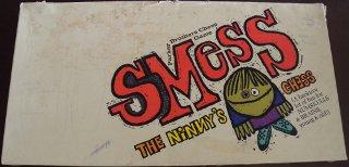 Smessのパッケージ