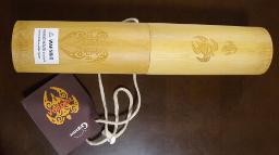 Siam 竹筒版のパッケージ