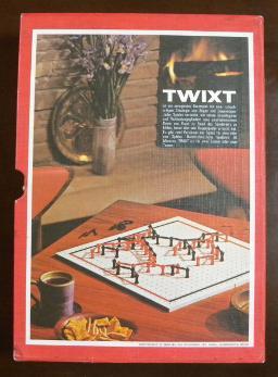 TwixTパッケージ背面