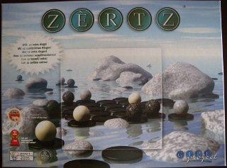 ZÈRTZ Package