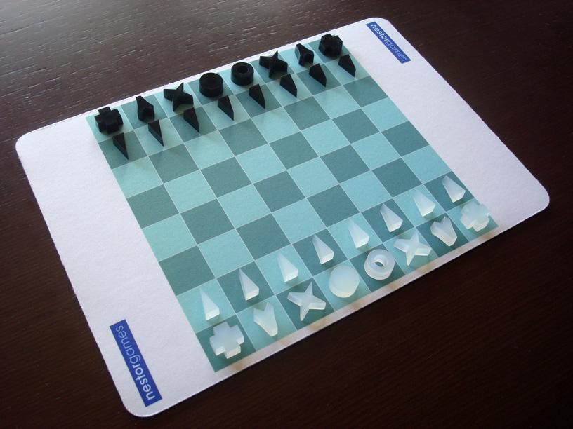 Néstor Chess