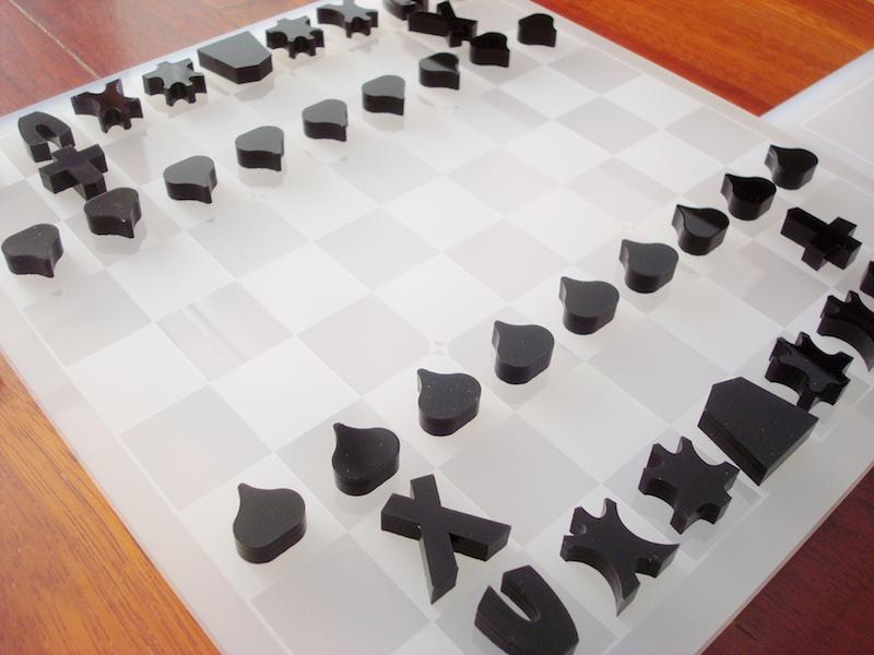 shogi perfecto